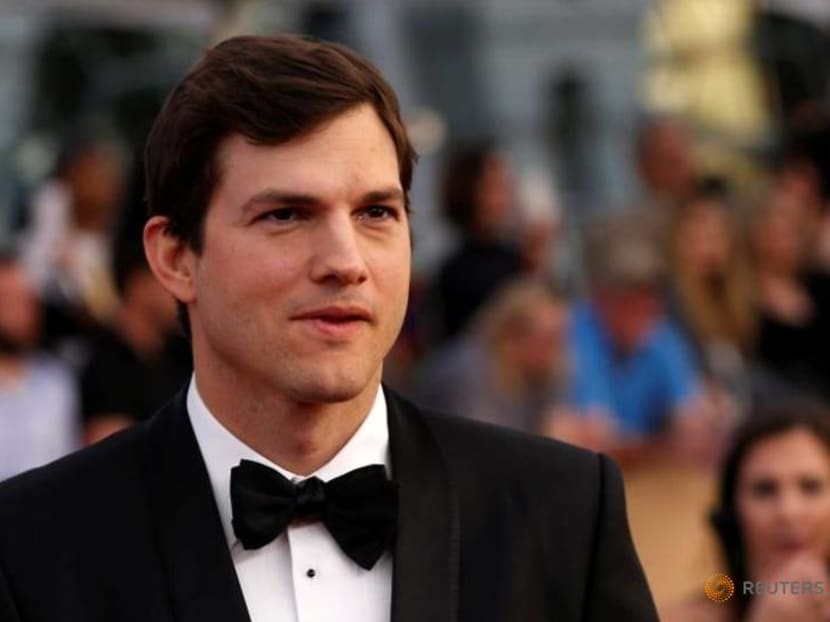 Why actor Ashton Kutcher backed out of the Virgin Galactic space flight