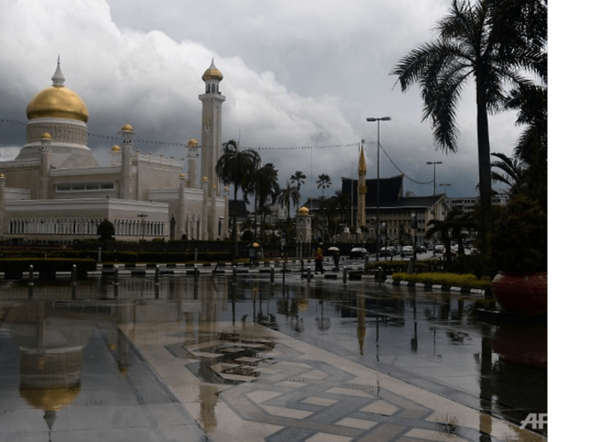 Brunei reports first COVID-19 deaths in more than a year