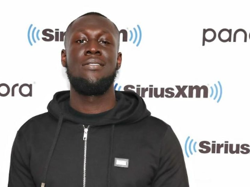 UK rapper Stormzy to reschedule Asia tour, including Singapore, over virus