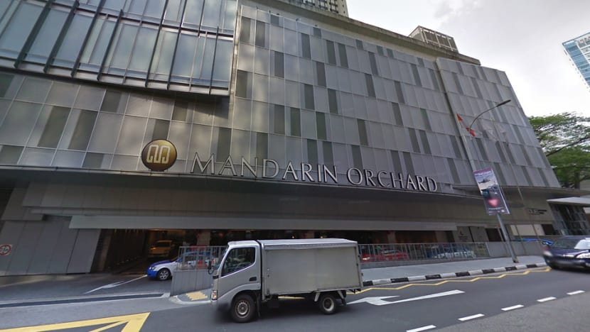 13 imported COVID-19 cases who served stay-home notice at Mandarin Orchard hotel investigated for 'potential link'