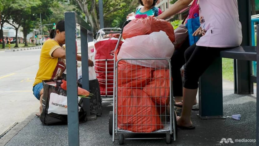 Commentary: Why recycling, less single-use plastics are not the answers to our plastic scourge