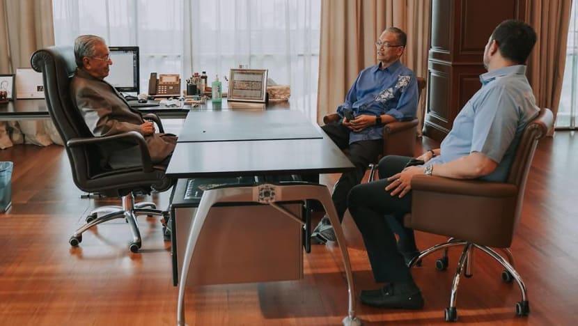 Bersatu politician resigns as Malaysia's deputy works minister