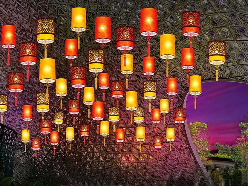The best places to bring the whole family for a Mid-Autumn Festival lantern stroll