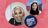 Ria 89.7FM's Nity Baizura on spooky on-air encounters and TikTok challenges