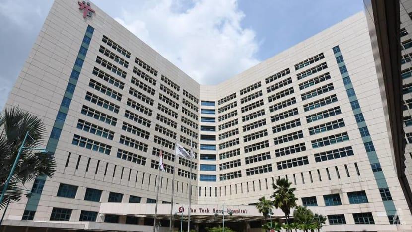 A timeline of the Tan Tock Seng Hospital COVID-19 cluster