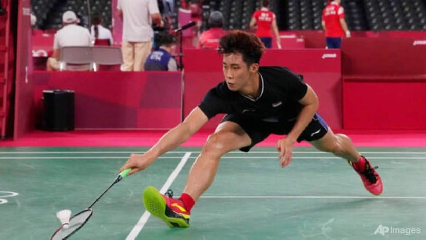 Badminton: Loh Kean Yew gets Olympic campaign off to winning start