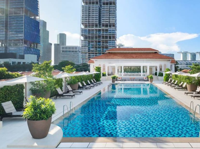 Want to book a daycation in Singapore? There's now a dedicated site for that