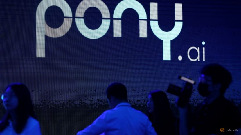 Exclusive-China's tech crackdown thwarts Pony.ai's US listing plans -sources
