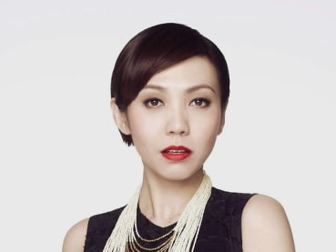 Singer Kit Chan joins Instagram, says it's 'better late than never'