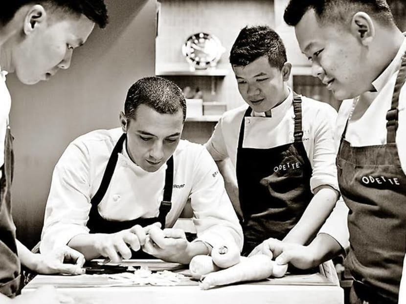 What it takes to be Asia's Best Restaurant: Inside the workings of Odette