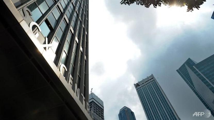 Singapore Exchange profit at 12-year high on cross-asset push