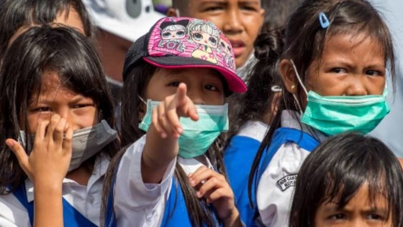 Commentary: COVID-19 - nearing a global pandemic?