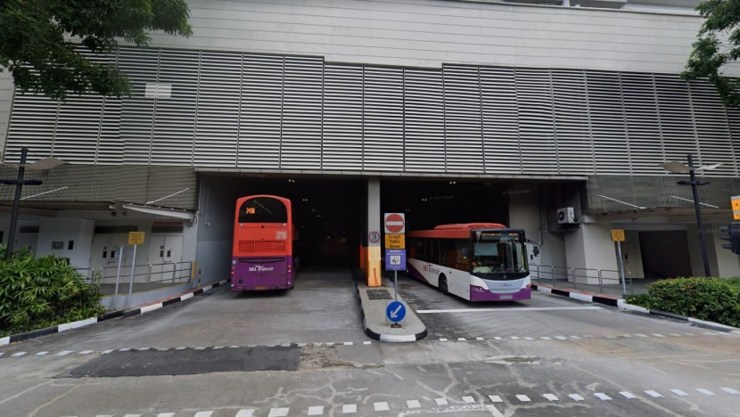 A timeline of COVID-19 cases among staff at 8 bus interchanges