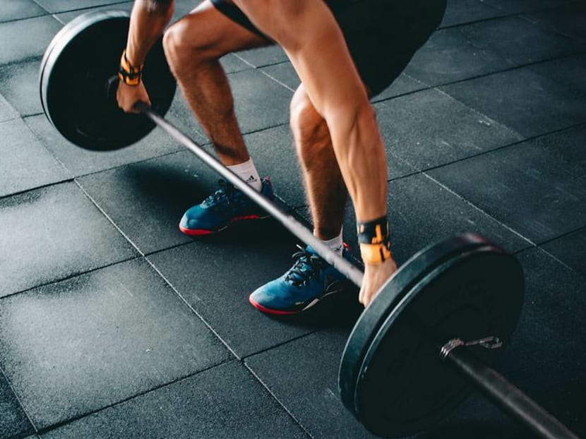 Do workouts make your hands and feet feel rough? Here's how to treat calluses