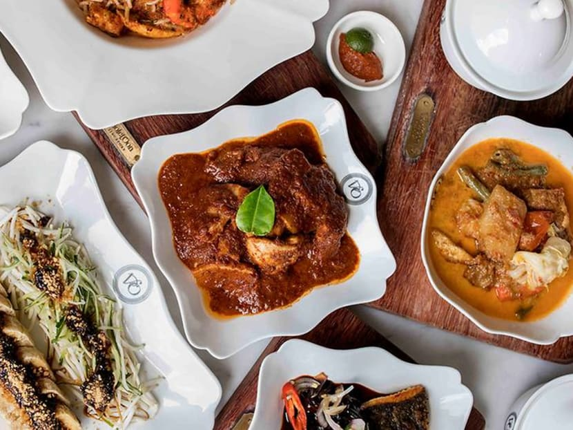 Your favourite F&B outlets are now offering takeaway and delivery options