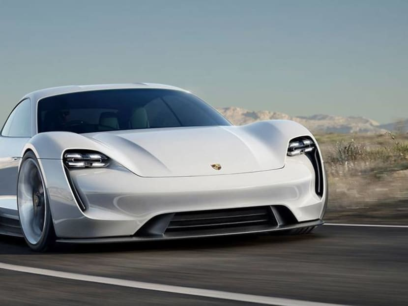 Porsche's Asia-Pacific sales outpace global average as it celebrates its 70th anniversary
