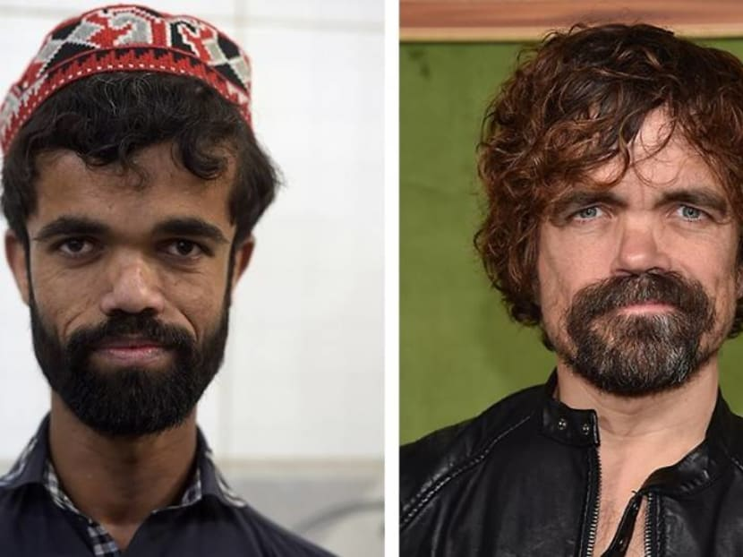 Pakistani waiter finds fame as Tyrion Lannister doppelganger, but has never heard of Game of Thrones