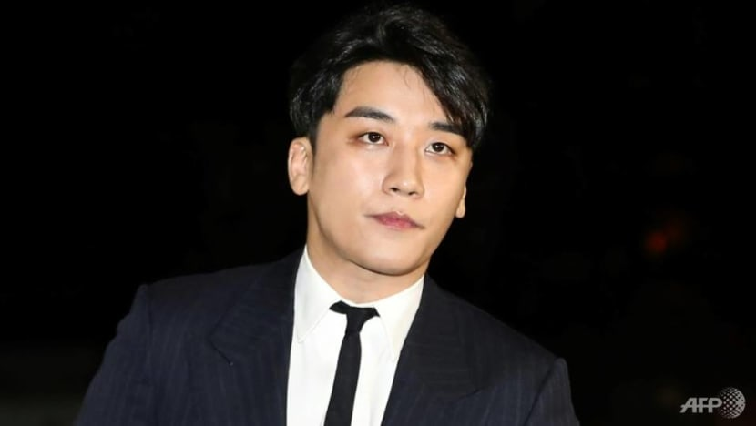 Commentary: BIGBANG's Seungri's sex scandal and the end of K-pop's innocence