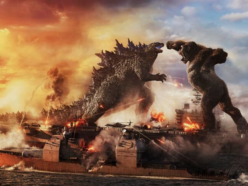 Godzilla Vs Kong tops box office again, crosses US$80m in the US