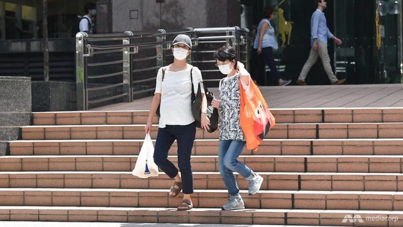 Singapore to bar visitors with recent travel history to South Korea's COVID-19 outbreak epicentres Daegu and Cheongdo