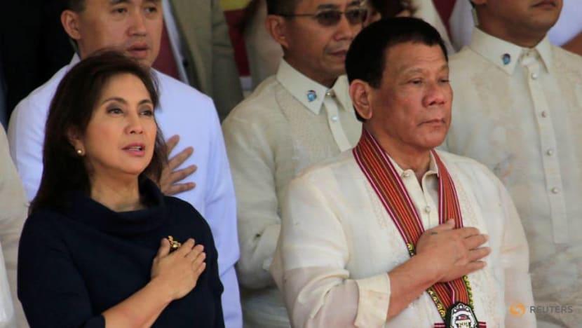 Philippines' Duterte appoints drug war critic as 'drugs tsar'