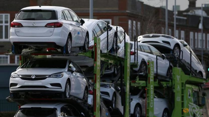 European new car sales drop by 20% year-on-year in February: ACEA