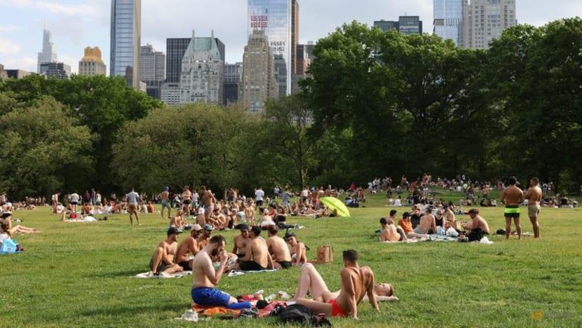 New York to mark coronavirus comeback with free concert