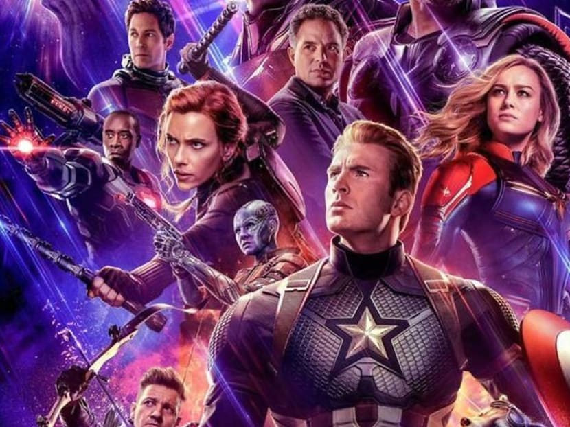Check out the 'illegal' Avengers: Endgame photos and videos the stars took on set