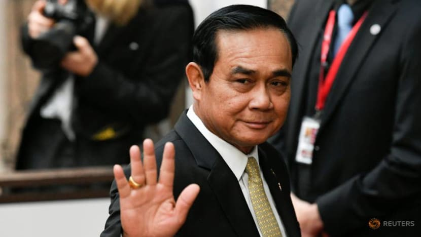 Commentary: General Prayut's dream of remaining PM dampens Thailand's hopes of starting afresh