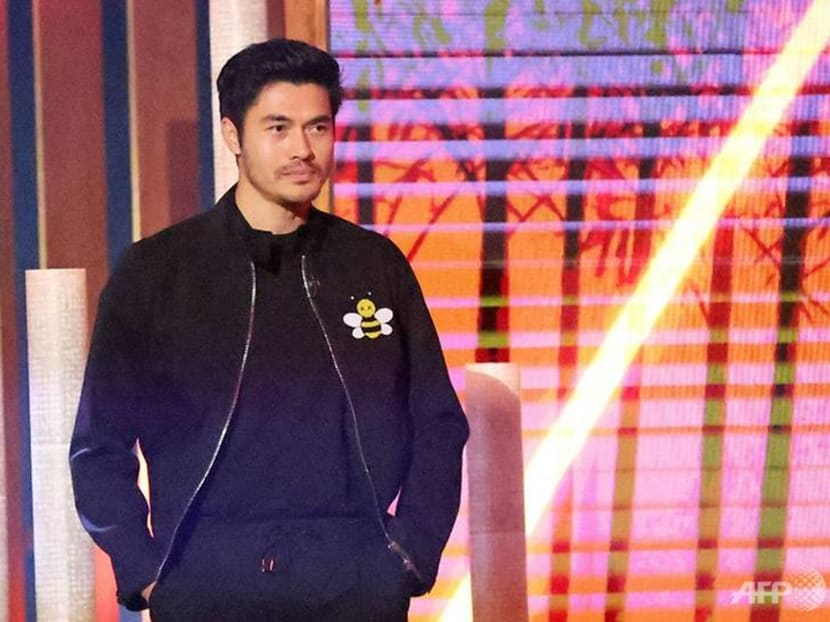 Henry Golding challenges Malaysians to reach out to friends in post about suicide prevention
