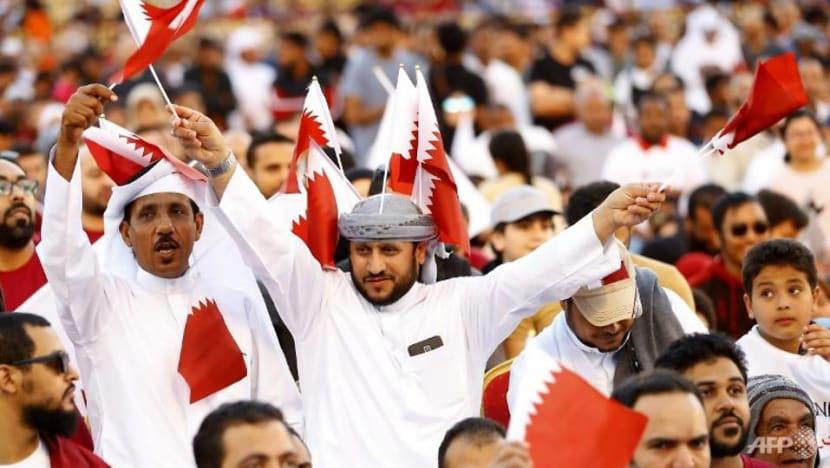 Thousands of Qataris celebrate greatest triumph