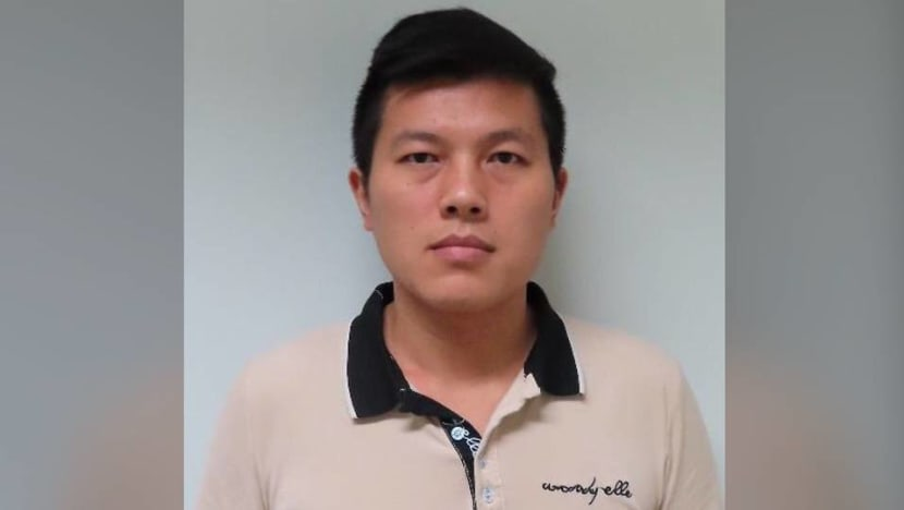 Man jailed for falsely accusing condo security guard of corruption
