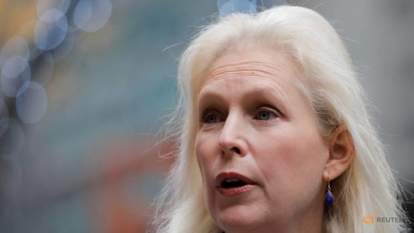 Senator Gillibrand eyes extending Civil Rights Act protections to US troops