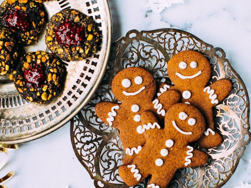 Commentary: You can enjoy more Christmas treats than you think