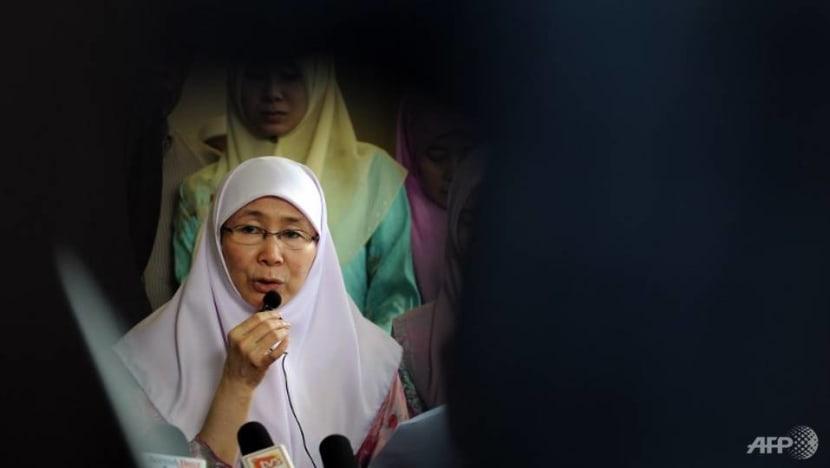 Childhood vaccination will not be made compulsory: Malaysia DPM Wan Azizah