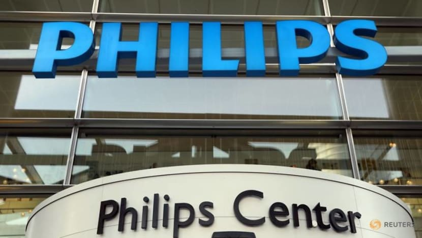 United States halts order of Philips ventilators, earnings to be hit