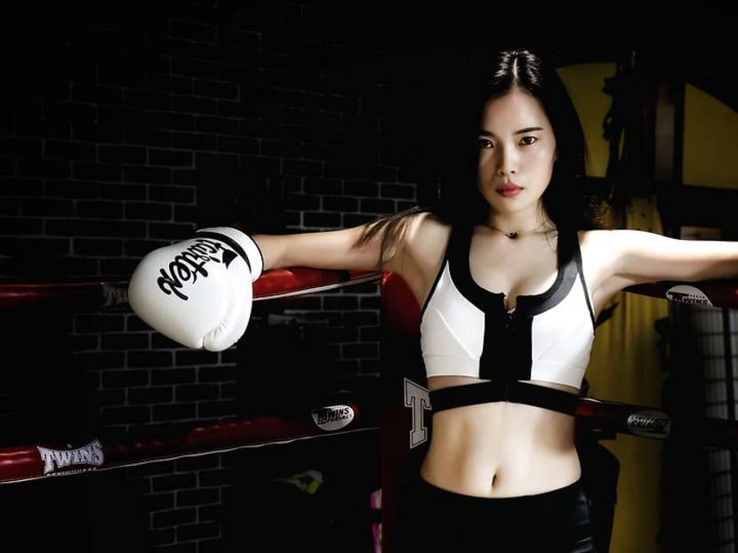Choosing the right sports bra can make exercise a less painful experience
