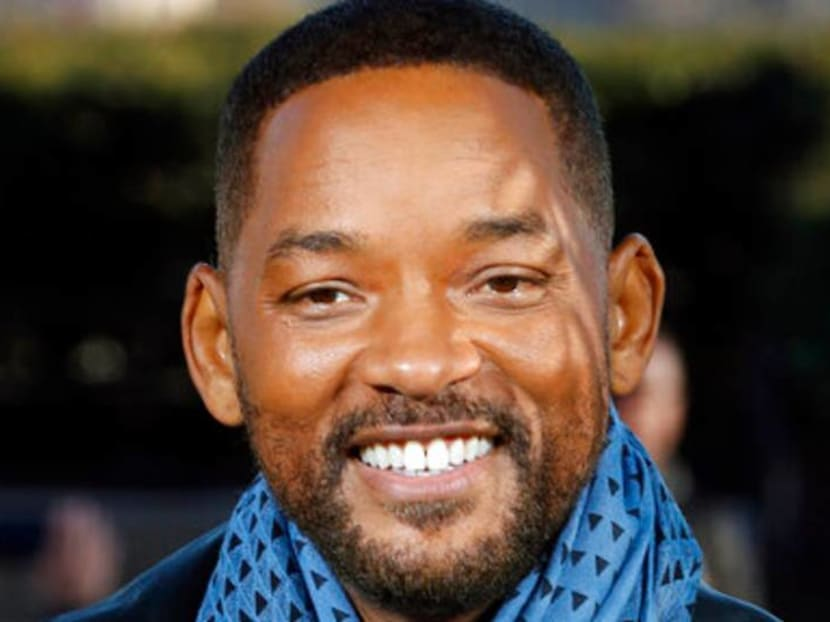 Actor Will Smith pays US$100,000 for Jul 4 fireworks in New Orleans