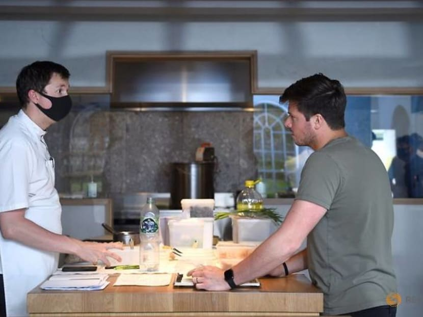 Nimble Irish restaurants head back to basics as epic lockdown ends