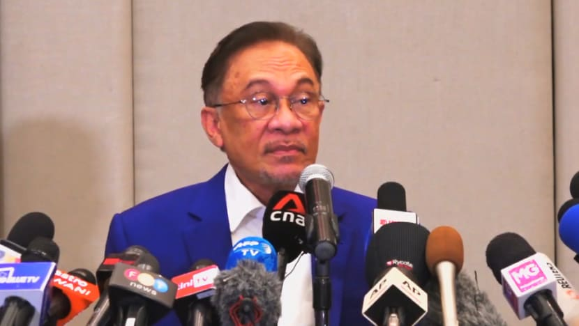 Malaysia king to study documents and consult party leaders, says Anwar amid bid to form new government