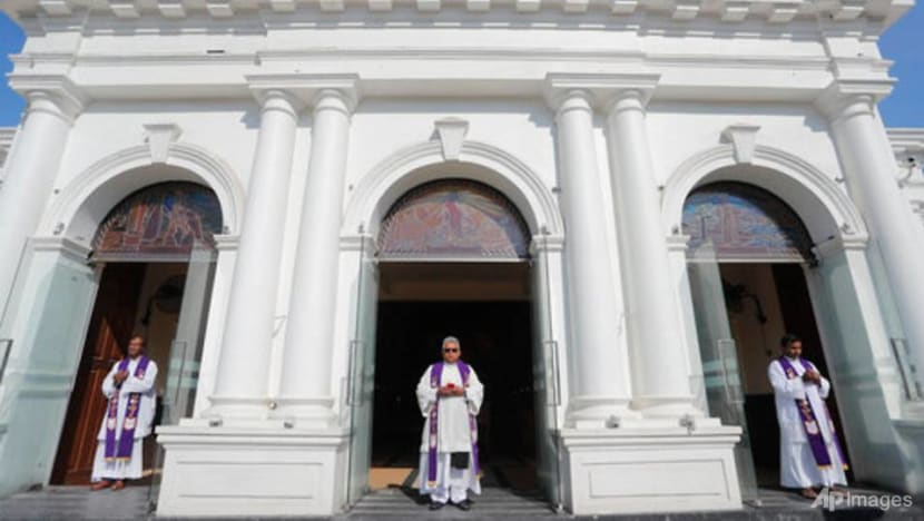 Sri Lankan bishops urge government to release inquiry on 2019 Easter blasts