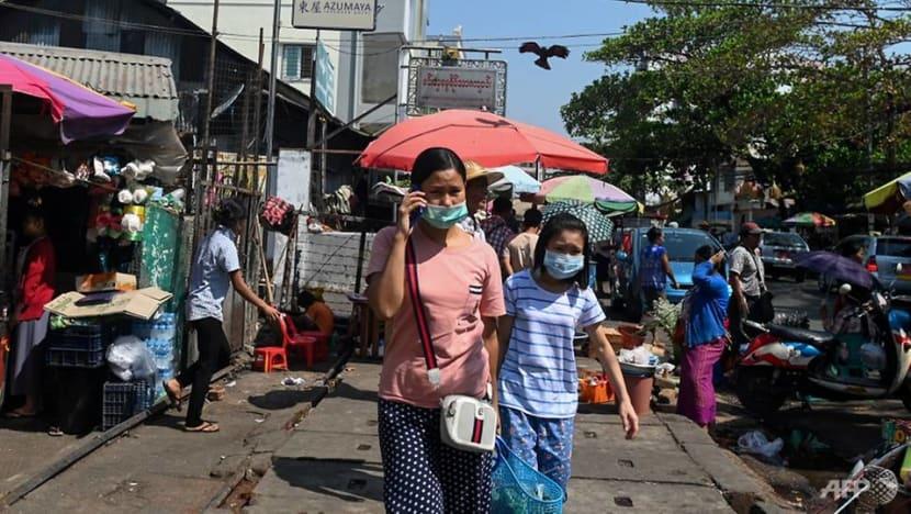 Enough COVID-19 test kits for Myanmar, says WHO representative