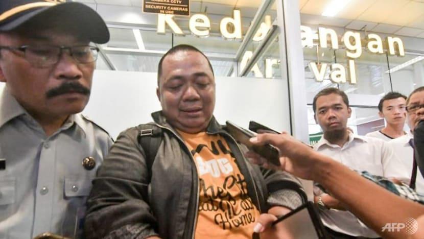 Traffic saved Indonesian man from doomed Lion Air flight