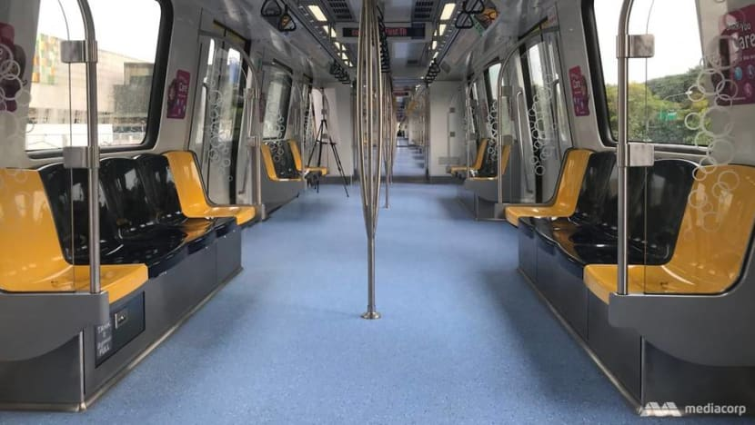 First 3 stations on Thomson-East Coast Line to open by end-January