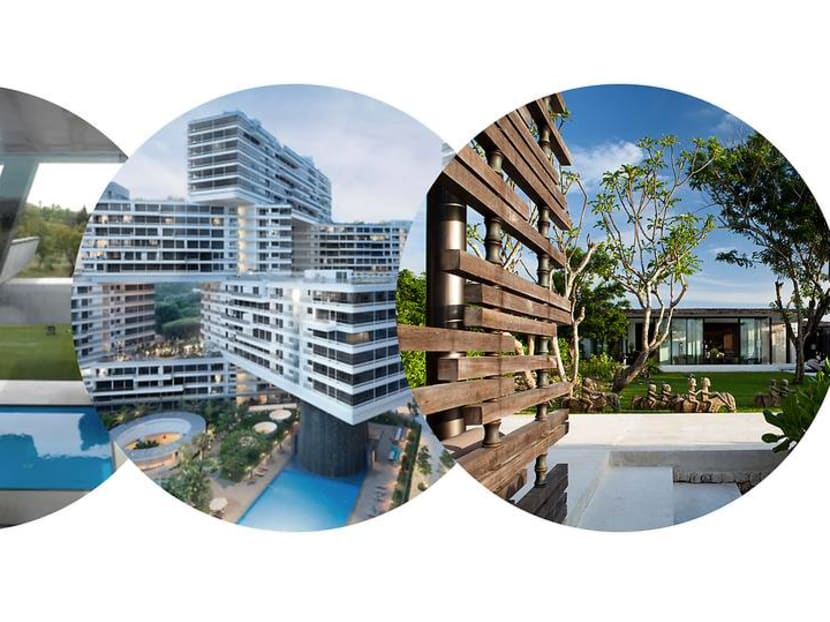 The architects out to save the world through sustainable design