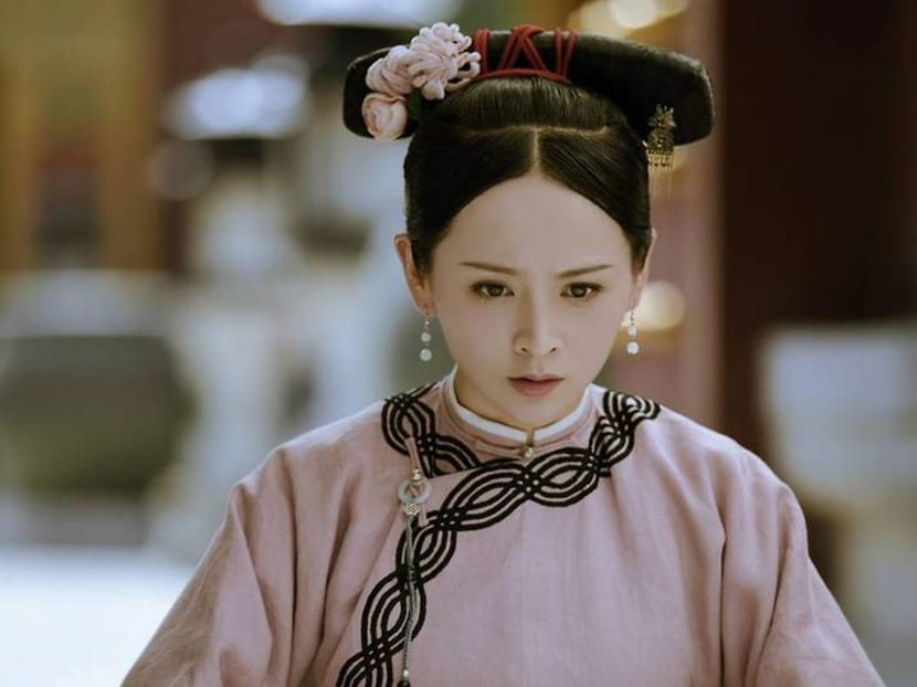 Story Of Yanxi Palace actress suffers burns after cupping treatment gone wrong