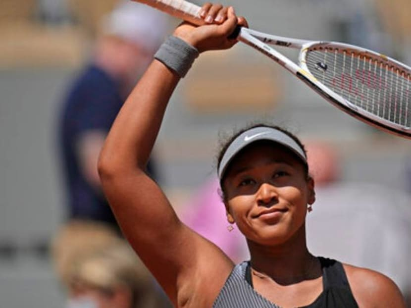 Naomi Osaka: 5 things you can learn from her openness about mental health