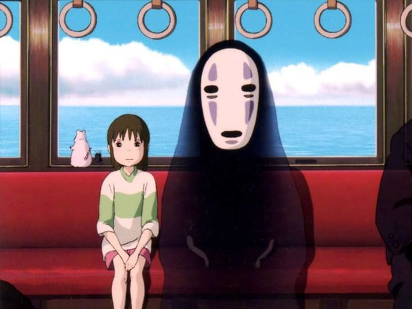 21 Studio Ghibli films will be spirited away for streaming on HBO Max