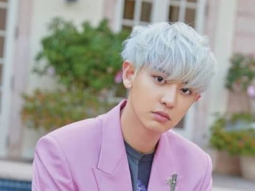 EXO-SC's Chanyeol admits to having surgery – but it's not what you think