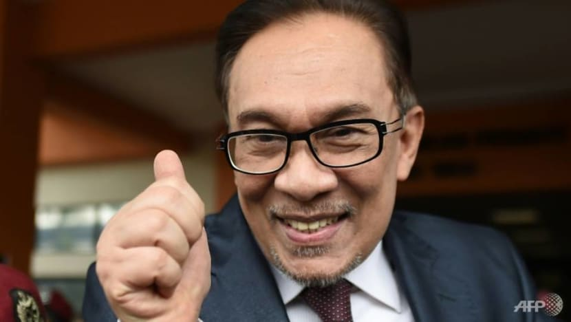 Anwar welcomes Barisan Nasional's decision not to contest Port Dickson by-election